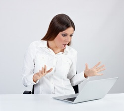 Website mistakes that chase away coaching clients